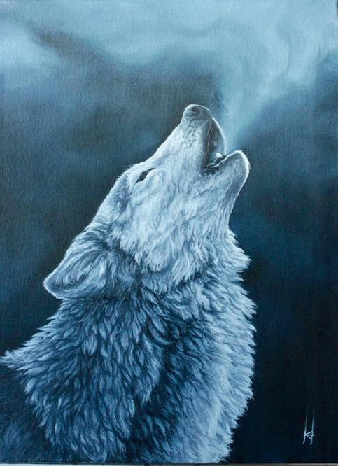 Wolfsong