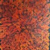 Orange Leaf Study II