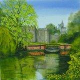 Cardiff Castle, Bute Park