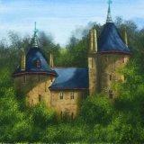 Castell Coch II