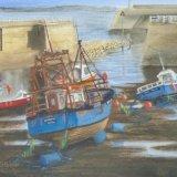 Inner Harbour Porthcawl
