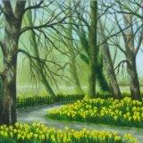 It's Spring! Roath Park