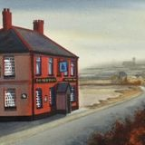 The Red House, Ferry Road II