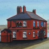 The Red House, Ferry Road