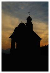 Bavarian Silhouette