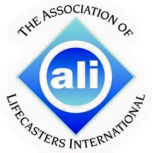 Life Casting Logo