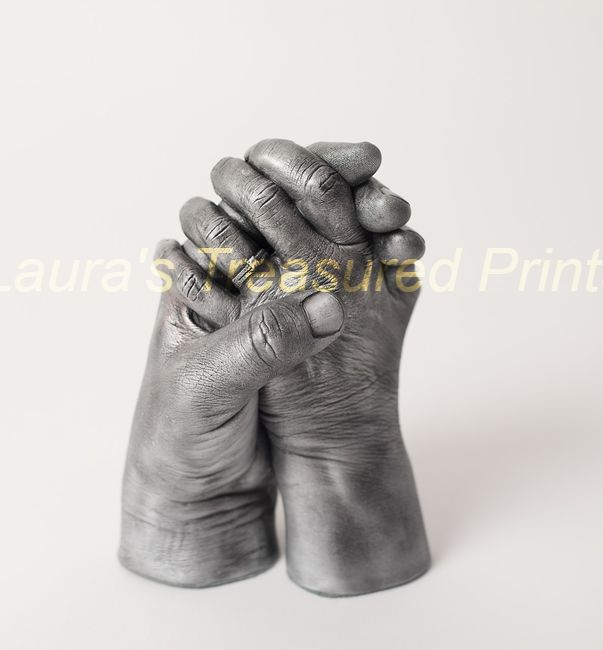 Holding Hands- Two Adults- £225