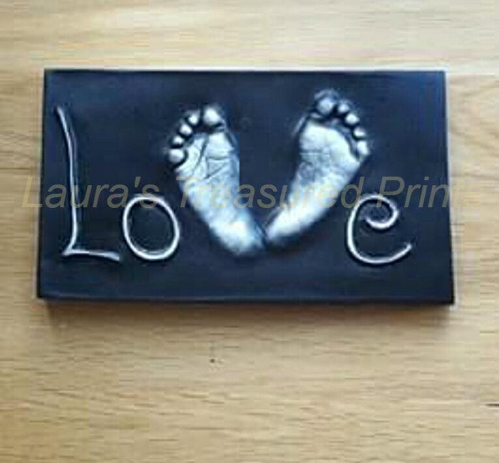 2D Love Outprint