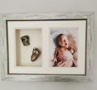 Stunning newborn baby casts