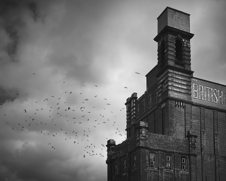 Abandoned British--Andrew Kirkby--3