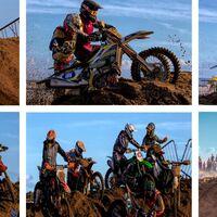 Beach Motorcross