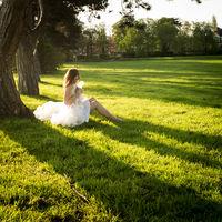 Green Field - Monika Makarewicz