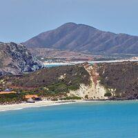 Isle of Margarite