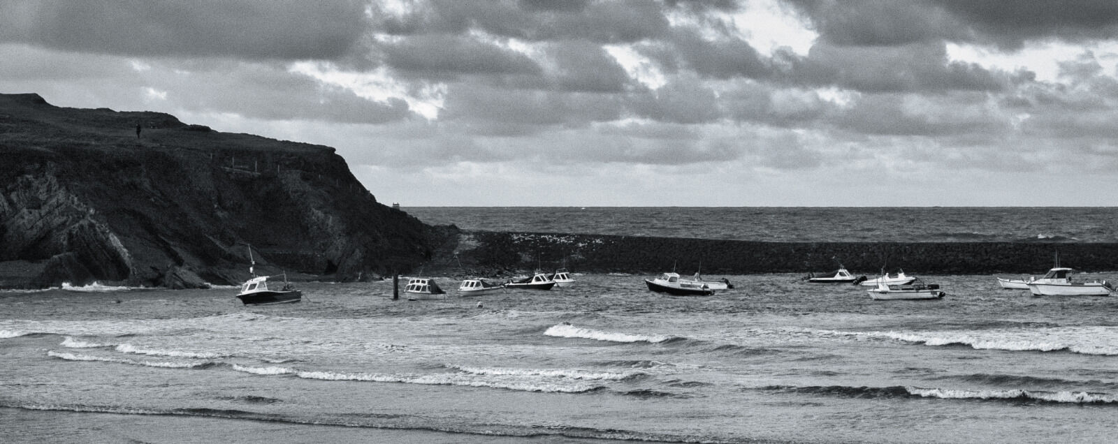 Group C - First - Bude Harbour - Mike Helft