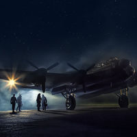 Night Mission - Martin Janes