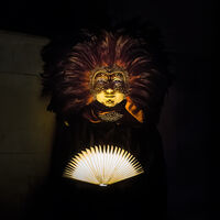 Night Reader--Martin Janes--2