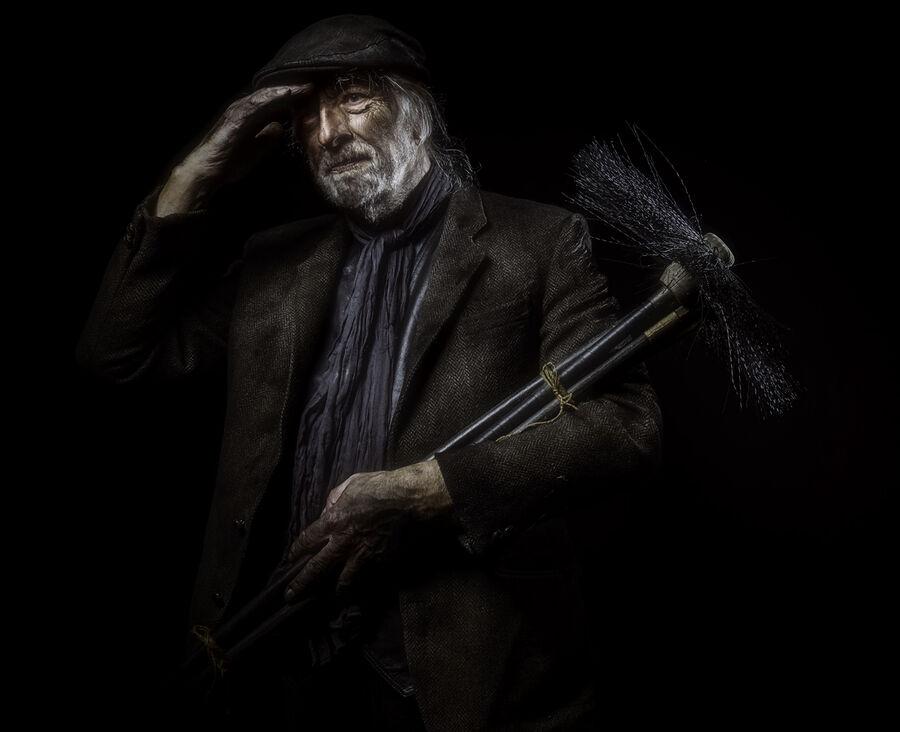 The Sweep - Andrew Senior
