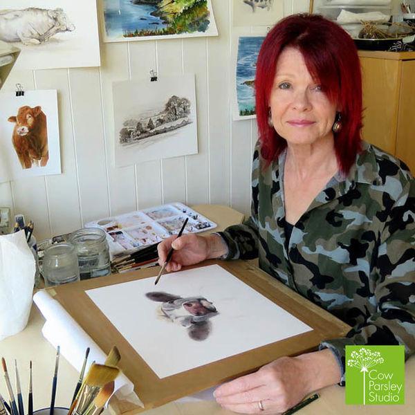 Lorraine Green