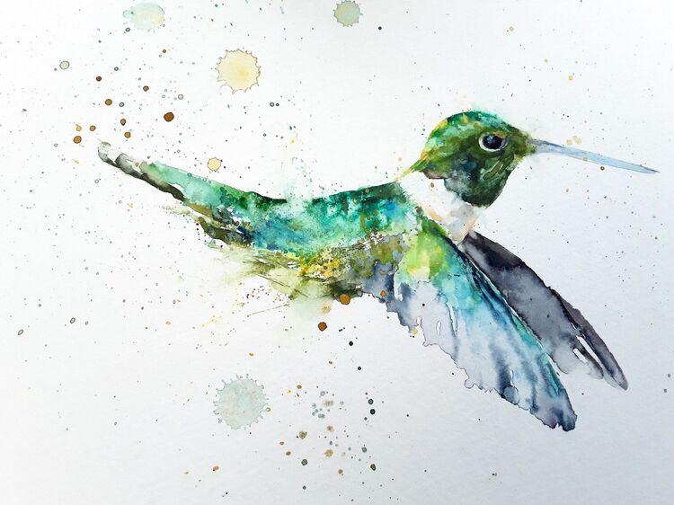 Emerald  - extra image