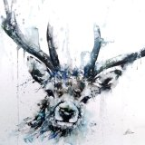 Extra image Bold stag