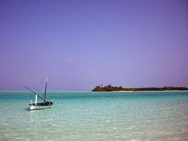 Maldives Beach 1