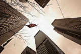 New York - Skyscrappers