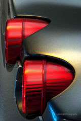 Ferrari 430 - Right Rear Lights