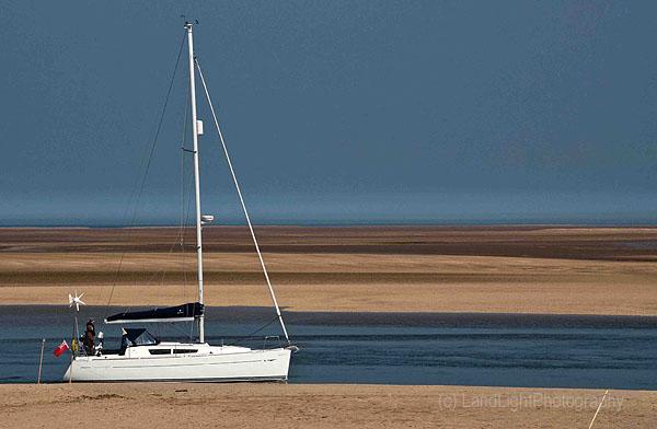 Wells Next The Sea Sailing