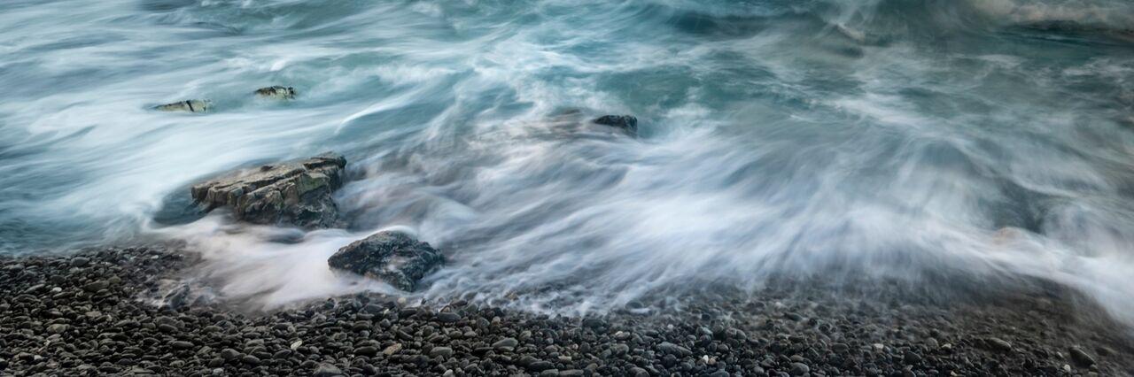 Quiet Seas