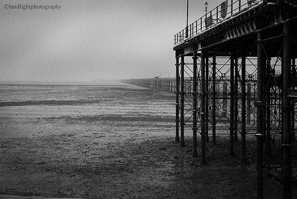 Southend on Sea Pier 1