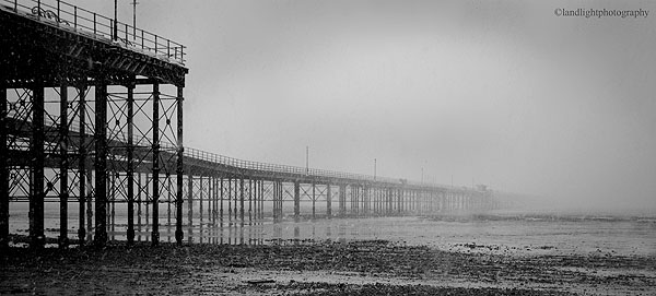 Southend on Sea Pier 2