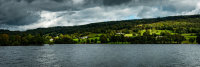 Storm over Ullswater
