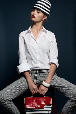 Fashion advertising photographer London