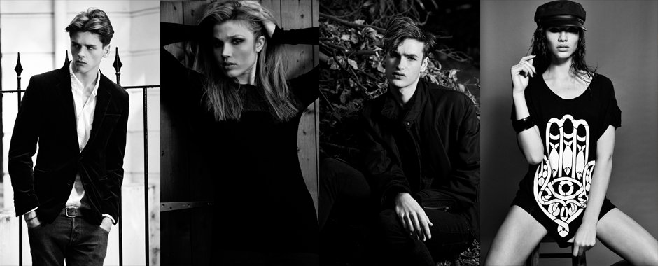 Editorial fashion photography - Fashion photographer London