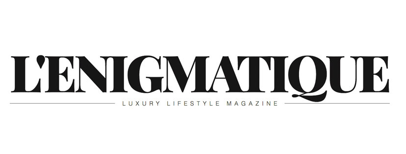 Editor of L'Enigmatique magazine