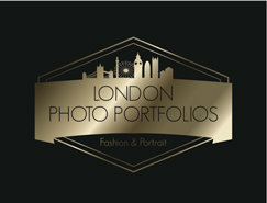 London Photo Portfolios - Fashion & Portrait photographer