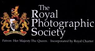 Royal Photographic Society photographer