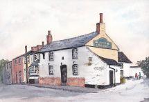 Bell Inn Frisby
