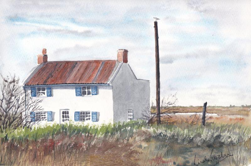 Brancaster Cottage