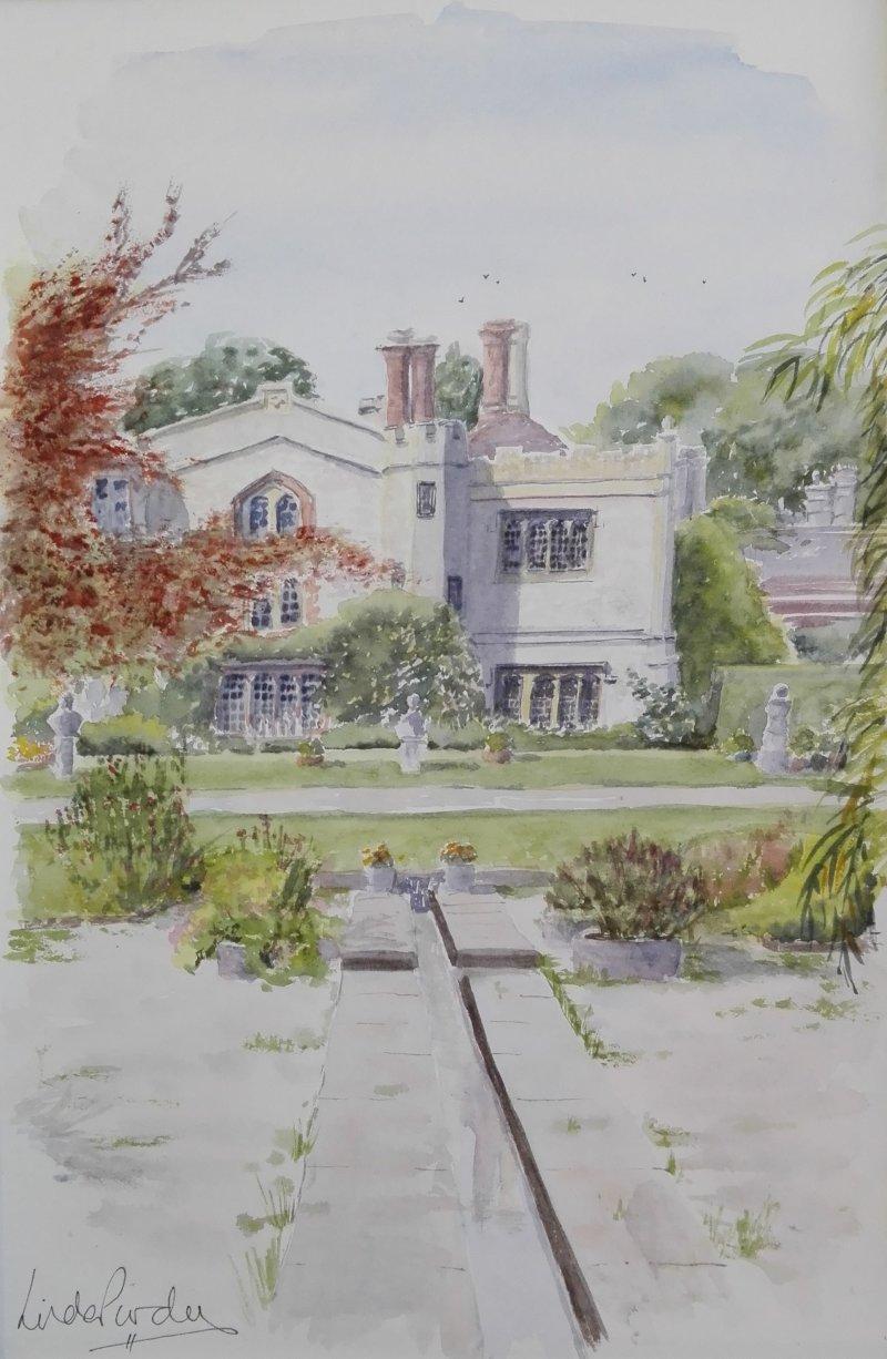 Mannington Hall