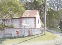 Quiet Corner in North Norfolk