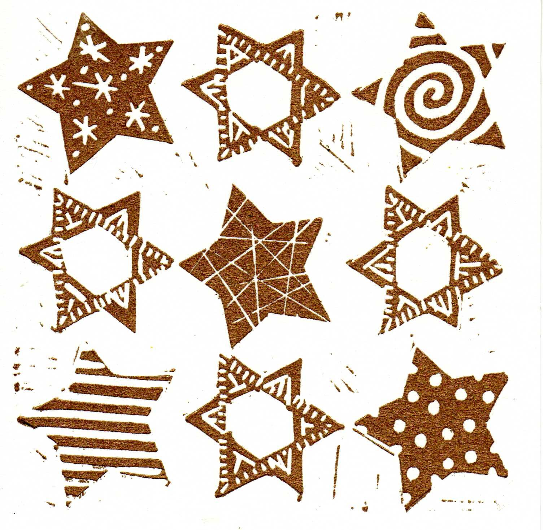 9 Gold Stars