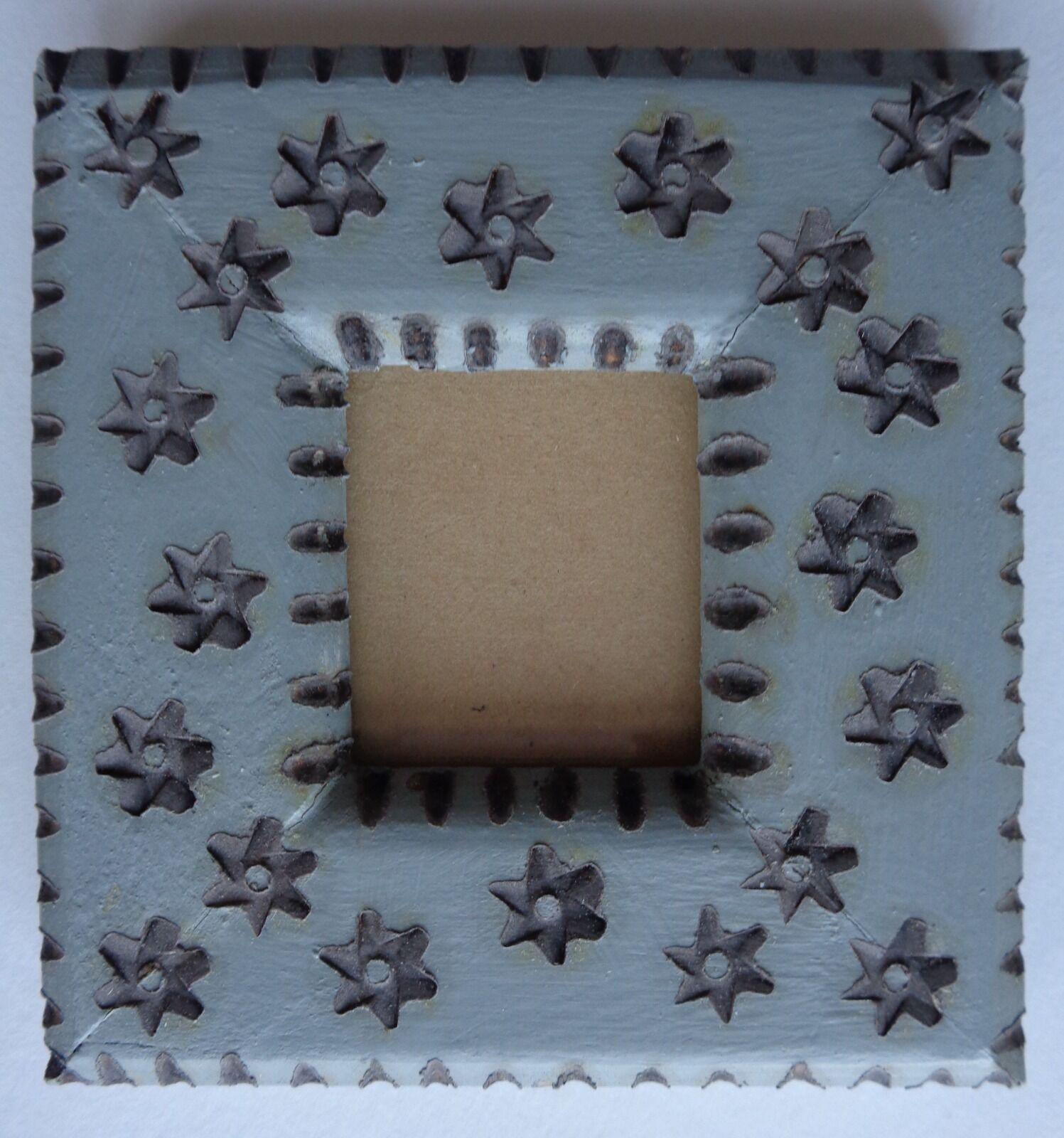 Star Branded Photo Frame