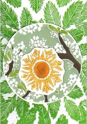 May Day - Beltane Card
