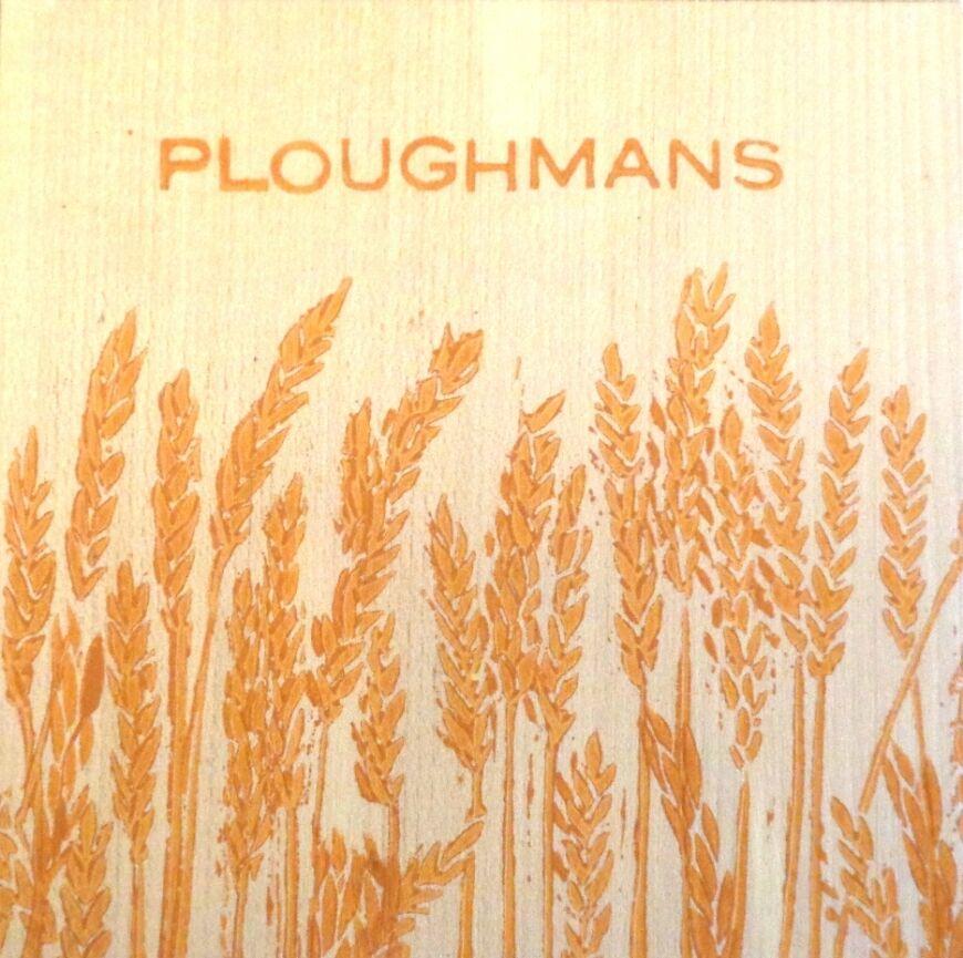 Ploughmans Platter