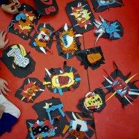 Roy Lichtenstein Explosive Collages