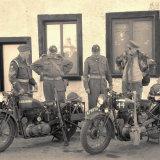 1940's Weekend