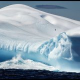 Southern Ocean Iceberg   1st Prize