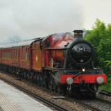 5972 Olton Hall ''Hogwarts Express''