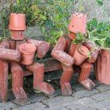 Flowerpot Men